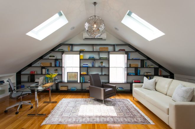 Attic Conversion Or Granny Flat – Which Is Best For Your Property?