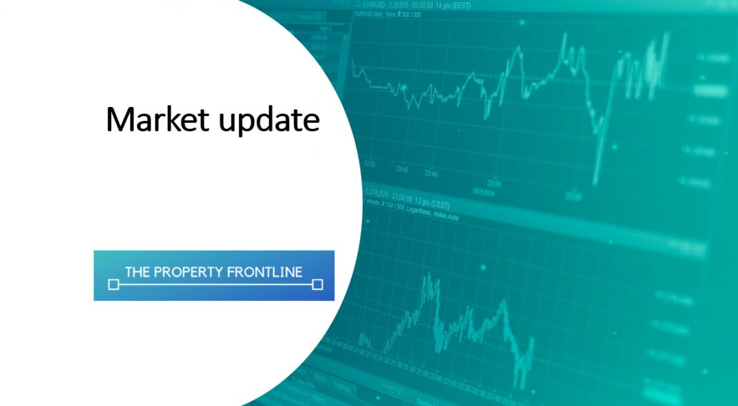 market update bank pack