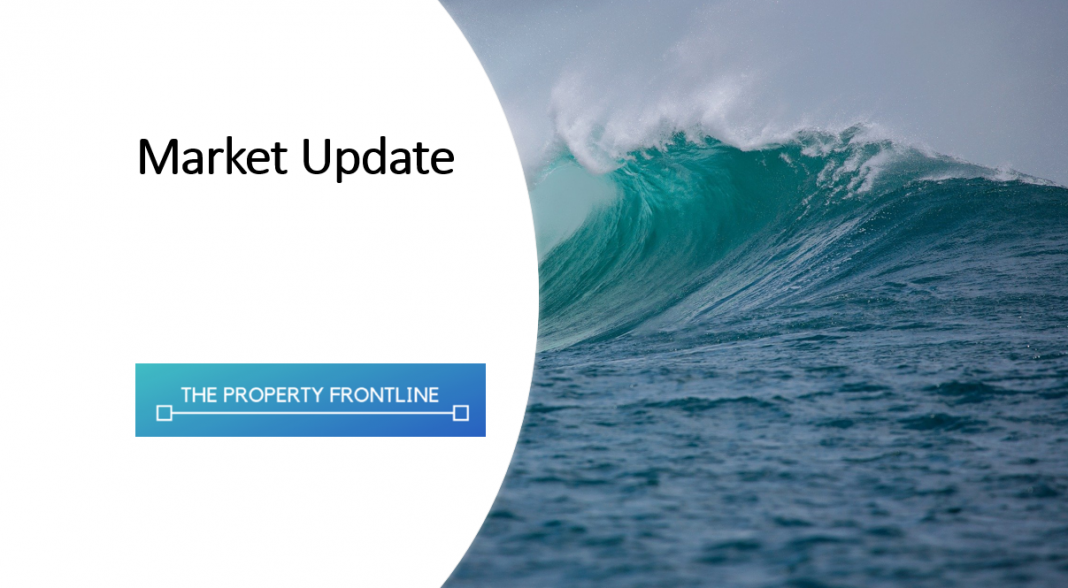 regional property market update